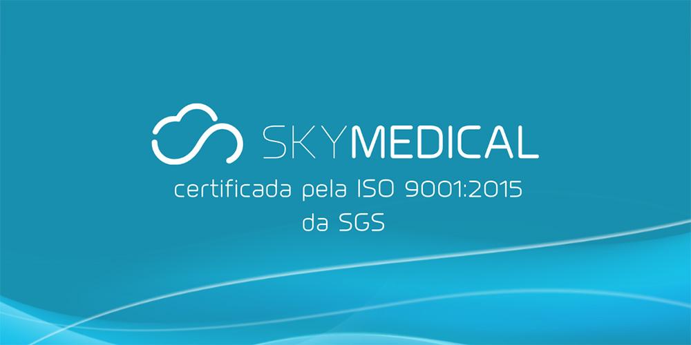 Renovação do certificado do sistema de gestão de qualidade
