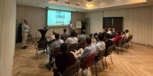 Skymedical e Stryker convidaram 12 especialistas portugueses ao Amsterdam Centre Skills